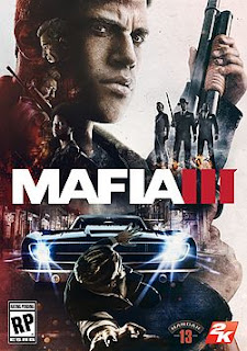 Mafia 3 PC Game Free Download Full Version