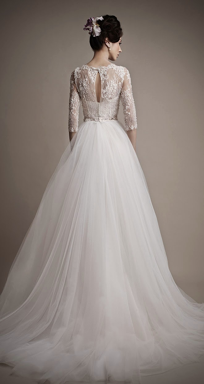 winter wedding dresses 2 winter wedding dresses Winter Wedding Dresses