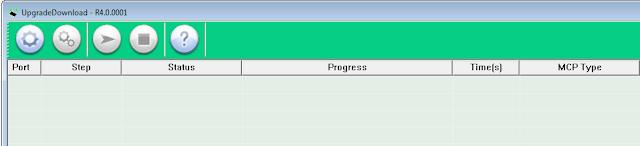 spd upgrade tool latest version