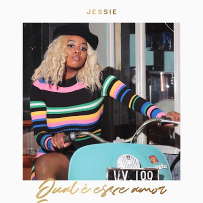 Jessie - Qual é Esse Amor (2018) [Download]