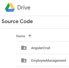 download kudvenkat asp.net core project source code