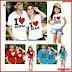 AKC227K75 Kaos Couple Baju Anak 227K75 Keluarga Ayah BMGShop