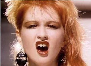 cantoras dos anos 80