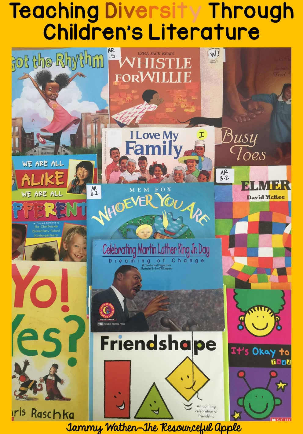 multicultural education through childrens books Young children find it easier to assimilate new information when this information is presented within the structure of a story (wells, 1986) cultural authenticity experts in multicultural education frequently emphasize the importance of using literature to increase cultural awareness (piper, 1986 tway, 1989.