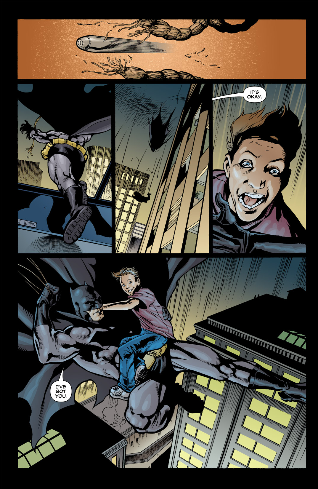 Detective Comics (1937) 800 Page 25