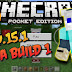 Minecraft Pocket Edition 0.15.1 Alpha build 1 FULL APK