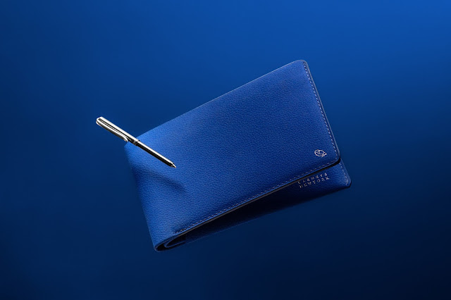 bellroy barneys blue collaboration