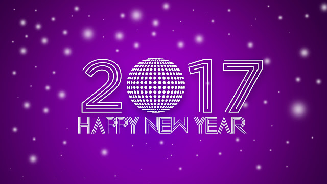 Happy New Yeat 2017 Wishes