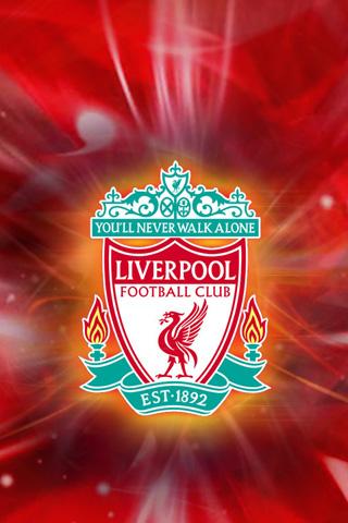 History of All Logos: All Liverpool Logos