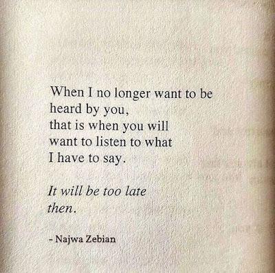Najwa Zebian Famous Quotes