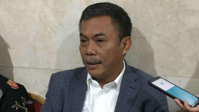 Ketua DPRD Sewot Anies Sindir Ahok