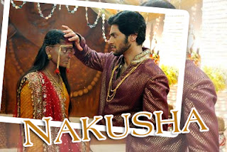 Nakusha episode 19