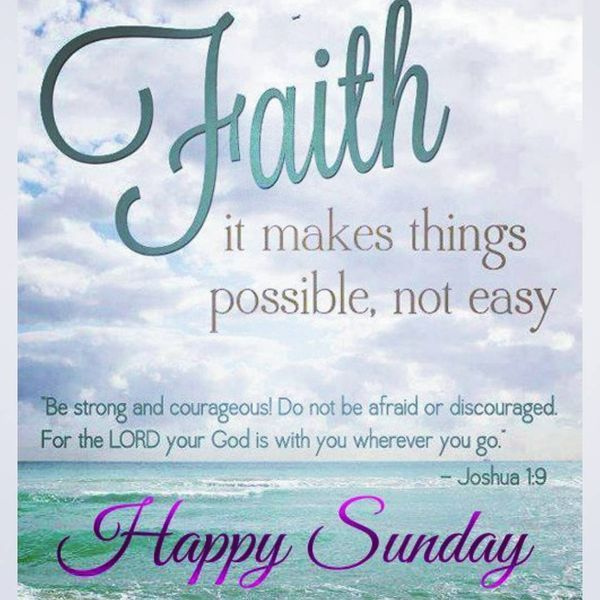 Blessings Quotes: 100+ Happy Sunday Quotes, Images, Wishes That Will Inspire