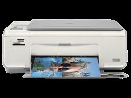 HP Photosmart C4283 Printer Driver Download