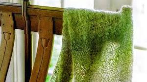 Estola / bufanda muy delicada
