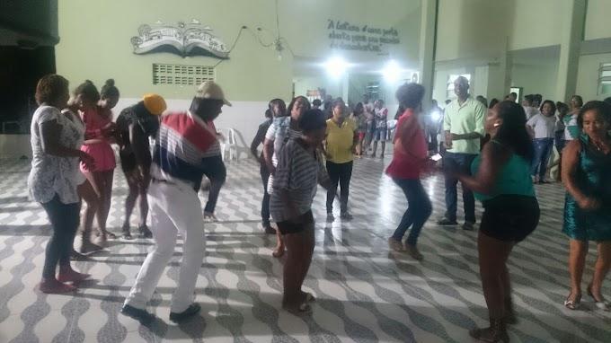 SEPROMI ENCERRA CICLO DE PALESTRAS SOBRE A HISTÓRIA DO SAMBA NO BRASIL