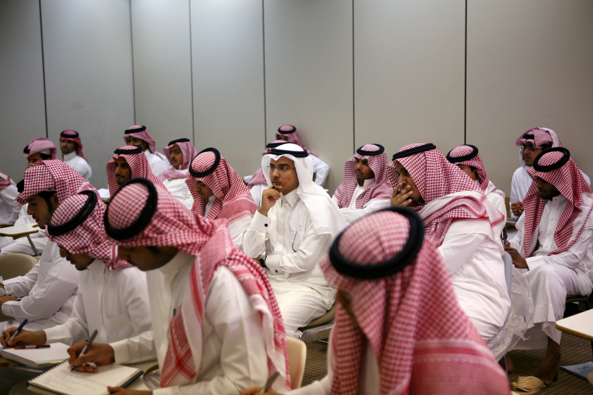 Wow, Liburan Tahun Ini Terpanjang Dalam Sejarah Pendidikan Saudi, Ini Alasannya