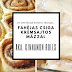 Cinnamon rolls | A klasszikus amerikai fahéjas csiga