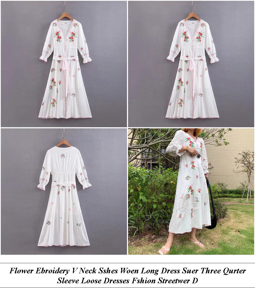 Womens Dresses Online Shopping Philippines - Shop Online Fashion Sale - Formal Dress Online Shopping India