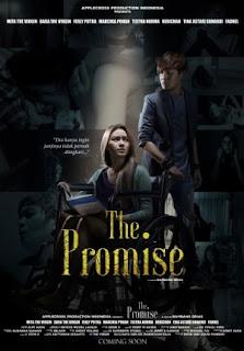 Sinopsis Film The Promise (2016)