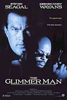 Sinopsis Film The Glimmer Man 1996
