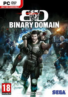 Binary Domain Highly Compressed Free Game Download