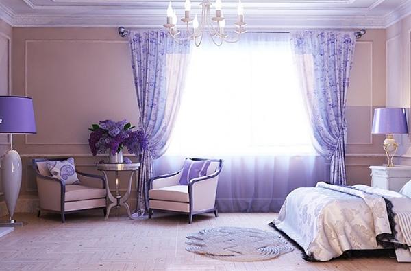 kursi klasik dan tradisional untuk kamar tidur rancangan