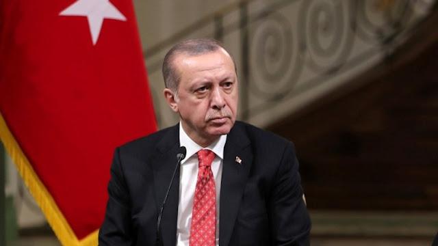 Παραιτήσεις δημάρχων ζητάει τώρα ο Ερντογάν