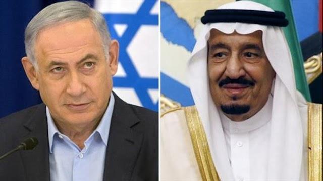 Revealed: Saudi King Salman bin Abdulaziz Al Saud financed Israeli Prime Minister Benjamin Netanyahu's 2015 election bid