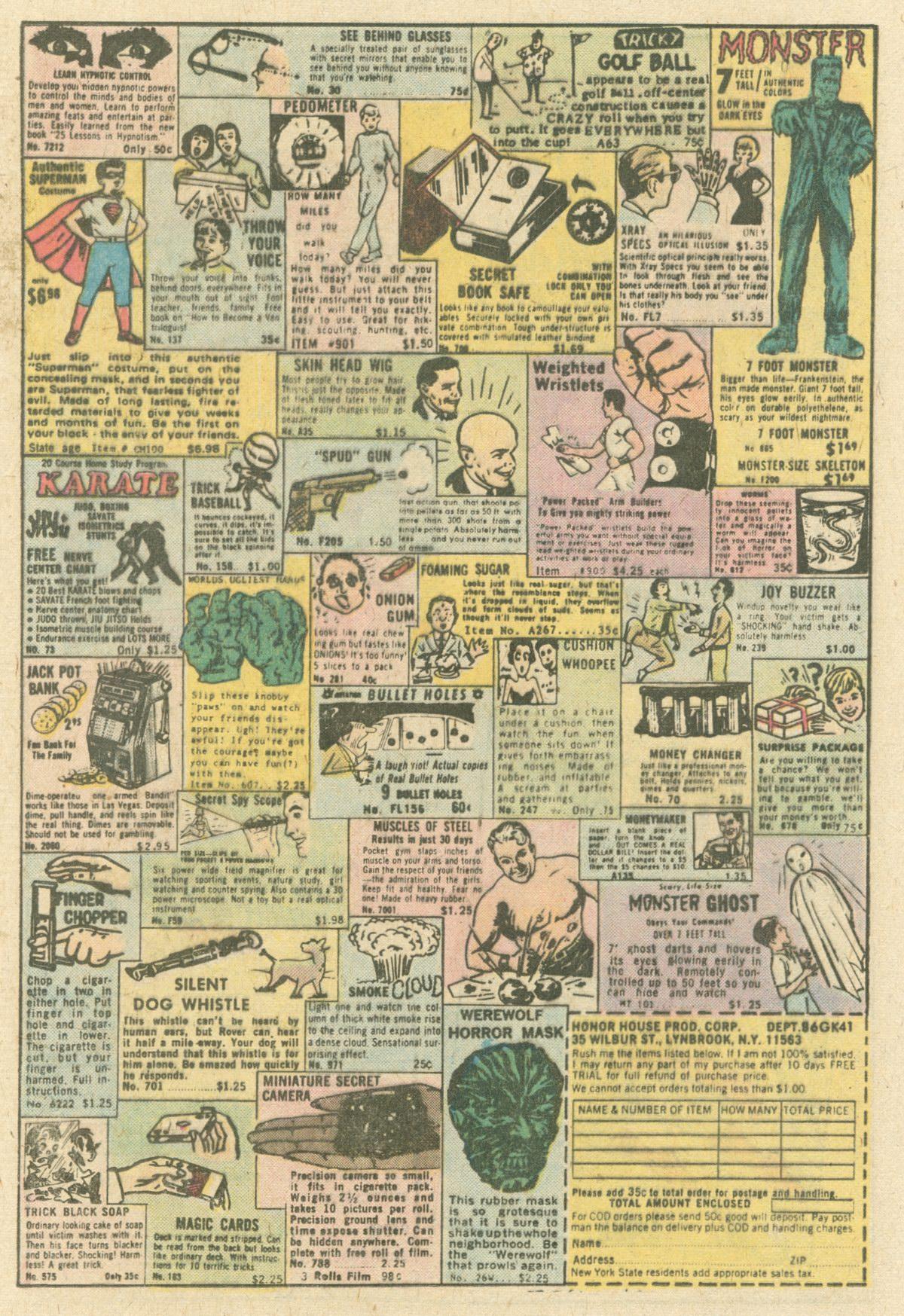 Read online World's Finest Comics comic -  Issue #232 - 20