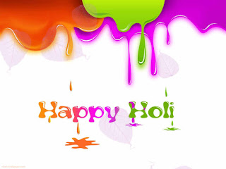 Awesome wallpapers of holi