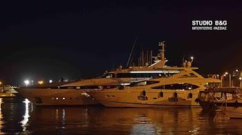 Το Ναύπλιο έγινε... Μονακό από τα πολυτελή σκάφη! [photos]