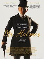 Ngài Holmes