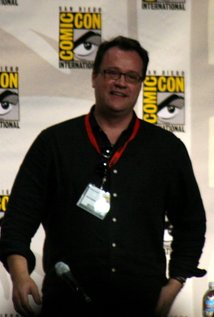 Russell T. Davies. Director of The Sarah Jane Adventures - Season 3