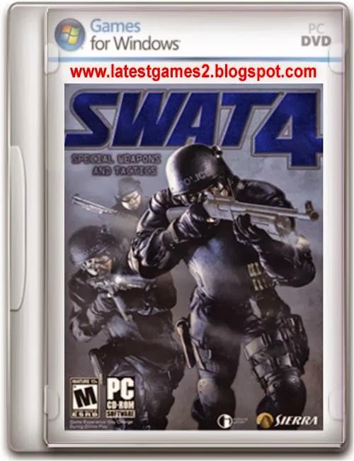 swat 4 gold edition crack file