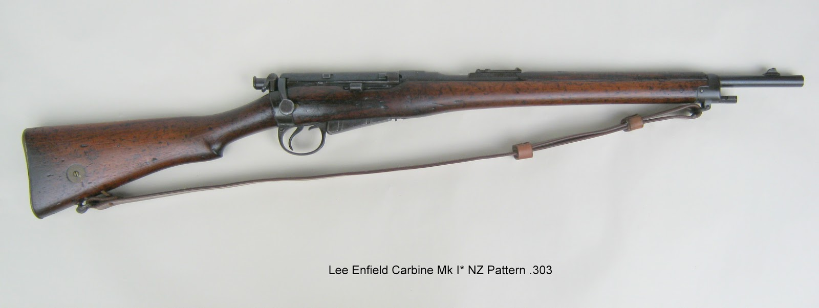 This lead to the introduction of the Rifle, short, magazine, Lee Enfield in  LOC 11715 dated December 1902.