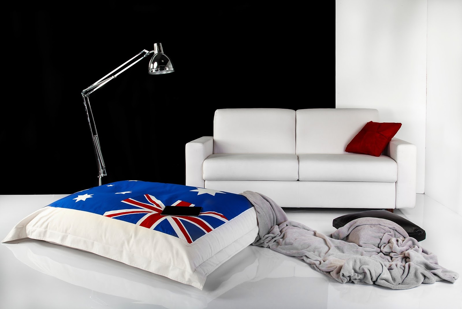 Divani blog tino mariani divano letto moderno e for Divano letto moderno