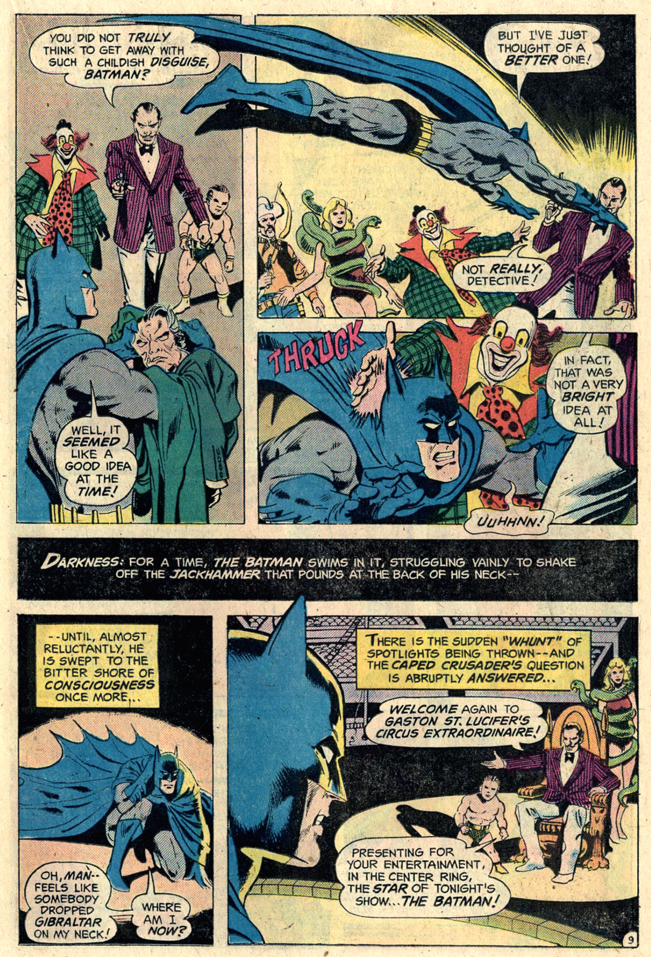 Detective Comics (1937) 448 Page 14