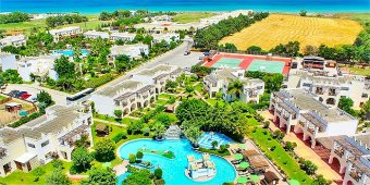 I migliori hotel e appartamenti di Kos