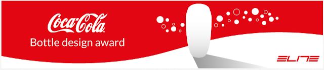 جايزة قدرها 3000 يورو لشركة كوكاكولا لاحسن تصميم لعلبة الكان - 2017