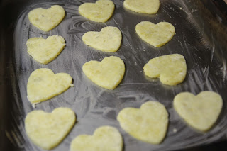 heart-shaped potato tarts organic gluten-free recipe