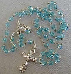 How to Pray a Rosary