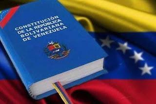Pueblo de Venezuela marchará para defender Constitución Bolivariana