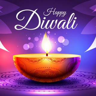 Diwali in 2018