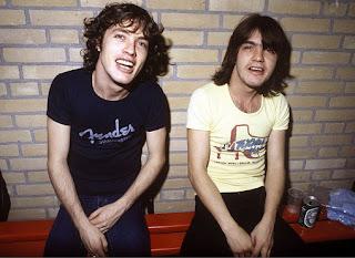 Angus y Malcolm