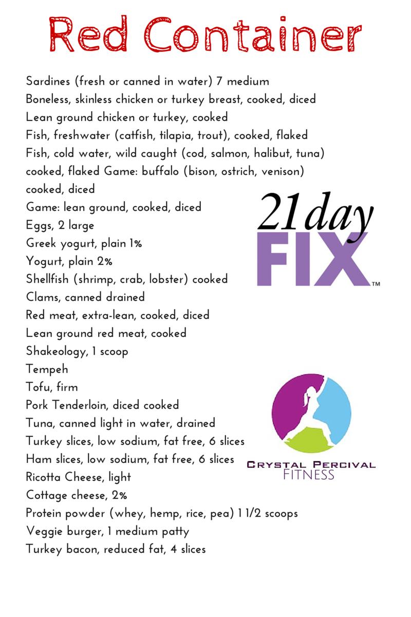 21 Day Fix Fish Recipes Tilapia
