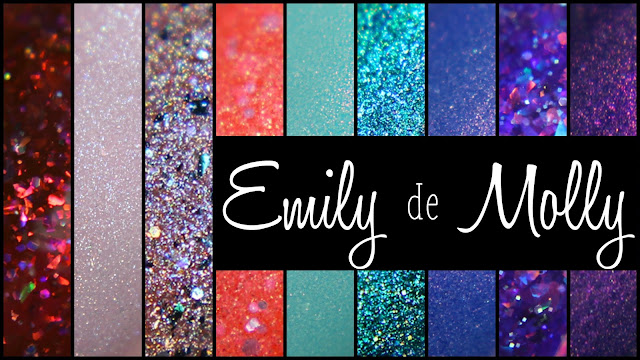 Emily de Molly | Catching Up