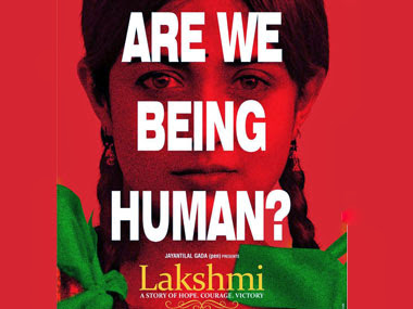 Watch Online Bollywood Movie Lakshmi 2014 300MB HDRip 480P Full Hindi Film Free Download At WorldFree4u.Com