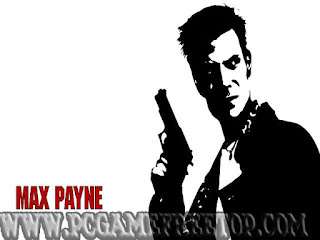 Max Payne 1 Free Download