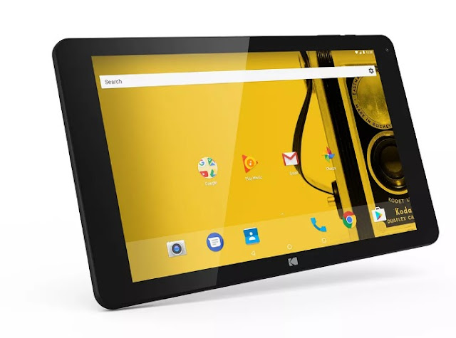 You Have Got To Look At These  Kodak Android Tablets Now